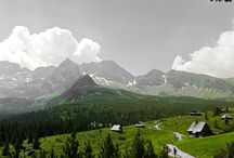 tatry my love ..poland / these are my own photos taken in 2013