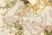 Violet Evergarden~