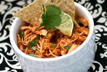 Recipes -slow cooker