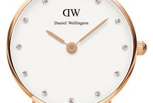 Daniel Wellington / hodinky