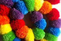 I colori sono la vita