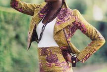 THE BEST FASHION: FASHION AFRICA