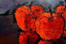 frutta e verdura & still life