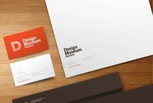 Design gráfico e visual