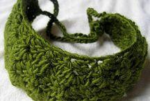 Crochet - Headband