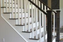 New House - foyer//front door