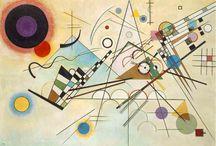 Bauhaus - Kandinsky