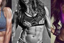 Chica fitness de Mckela.com