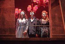 Opéra Don Giovanni