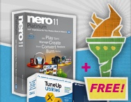 Promotions and Deals / by Nero Solutions
