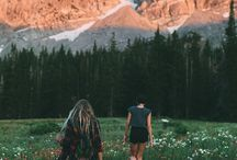 •Adventures•