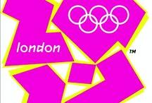 Olympic Sports / by Zafer Batik