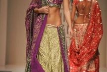 Wedding Clothing: Indian Guest Style / #indianoutfit #weddingoutfit #weddingclothing   #love #sjsevents #sonaljshah #sjs #weddingplanner #reception www.sjsevents.com/ #indianwedding #indiandress #indianweddings  #wedding #weddings