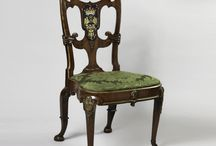 Chairs / by Kick Staneke