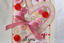 Hearts / by Betty McKenzie Kayser