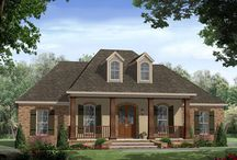Dream house ideas! / by Kaylee Here