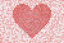 Valentine's Day / by Aleacia @ Dillydaliart