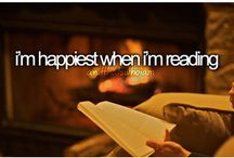 Books / My Happy Place.