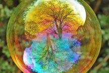 obrázky v bublině
