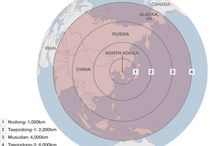 North Korea- Weaponisation / by SASFOR