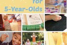 Ideas for Kids Crafts & Writing Tips