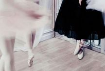Ballet mon amour