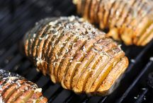 Food: Grilling