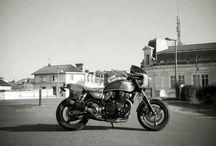 Ophelie Motors #007