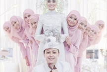 wedding kebaya muslim