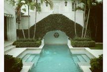 pools.