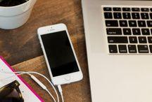 career networking blogging