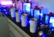 Homewares and decorations