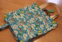 Heduška patchwork / Kreatívna som bola od malička :D , (veď aj rodičom som dávala zabrať). Šitie je to čo ma baví a našla som si k nemu krásny vzťah, to je moja firma :) ...vyrábam dekoračné veci, patchworkové prikrývky, hračky, ale aj praktické veci (vankúše, tašky, obaly na tablety...atď).