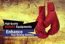Boxing Equipments