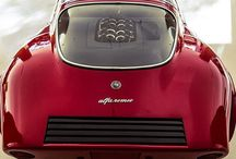 Alfa Romeo / Beautiful cars