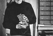 Robert Doisneau / C'est magique avec l'œil d'un maître