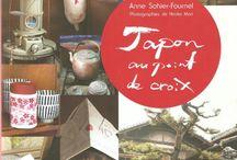 point de croix japon