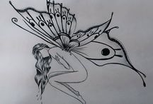 My drawings ✏