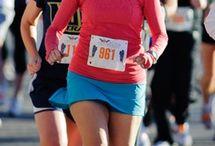 Run Baby Run / by Marissa Butler
