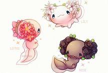 Cuteness oveload
