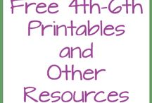 Library - School Library Resources / by Jami Fournier