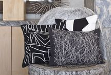 CONTEMPORARY & MODERN GLAMOUR / LUXURIOUS, GLAMOROUS & CHIC HOME ACCESSORIES WITH SOPHISTICATED & DISTINGUISHED STYLING~