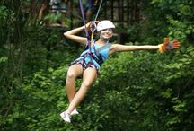Canopy Adventure Zip Line Tours Punta Cana