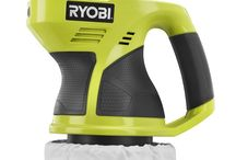 RYOBI wants / My favorite RYOBI One+ power tools and those that I want to add to my bag!