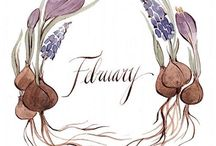 Kalender Monate