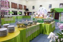 Berkah Catering - Wedding Catering at SMK Sidotopo