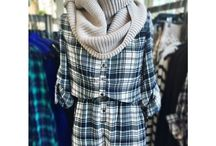 Fall 2014 @SCOOBIE / Fall styles from both our locations in KC!