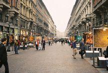 2. Streetscape / by Misha Kmps