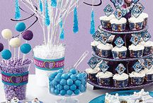 Winter Wonderland / Transform your party room into a Winter Wonderland with our party supplies. Find all the supplies you need at Party Savers stores and online.