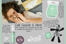 Scentsy / by Nichole Montgomery